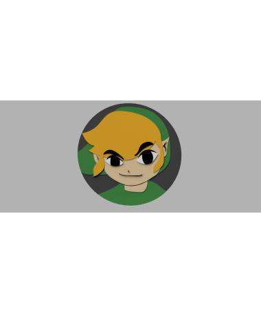 Placa Link