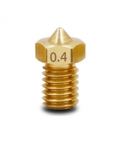 Nozzle 0,4 V6