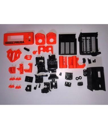 Kit piezas impresas MK3S